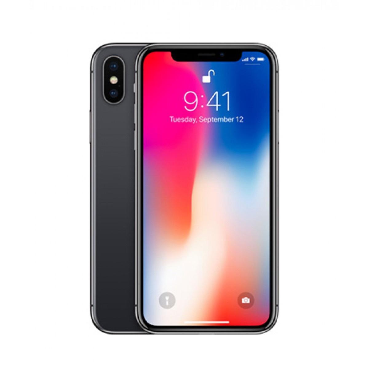 iPhone X 64GB Dijual Pada Harga RM3,599.00 - ifon.my